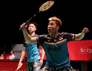 Men's Doubles at Sudirman Cup – A Form Guide