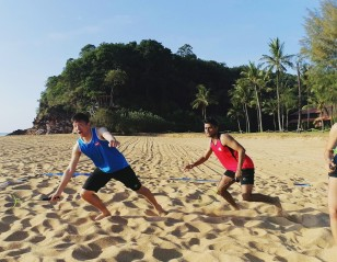 BWF and HSBC to Launch New Outdoor Badminton Game