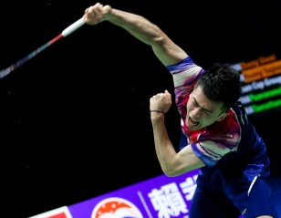 Big Guns Boom for China – Sudirman Cup '19