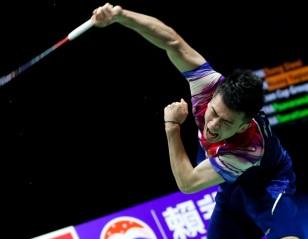 Big Guns Boom for China – Sudirman Cup '19