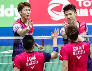 Sudirman Cup: The Most Thrilling Battles