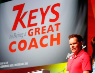 World Coaching Conference a Success
