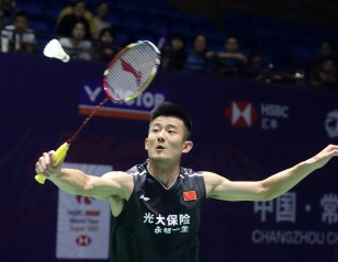 Chen and Ginting Contend Again – China Open: Day 4