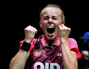 High Hopes for Danes – Denmark Open: Day 2