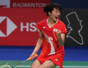 Young and Hungry – Denmark Open: Day 3