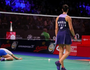Master and the Apprentice – Denmark Open: Day 4