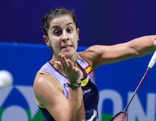 Badminton Quiz: Carolina Marin