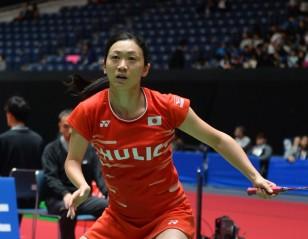 Stepping Up in Tokyo – Japan Para Badminton International 2019