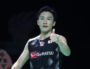 'Golden Slot' Again for Badminton at Tokyo 2020