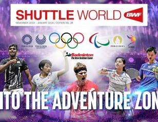 Shuttle World 28 Is Online