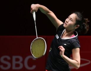 Qi Xuefei Inspired by 'Role Model' Pi Hongyan
