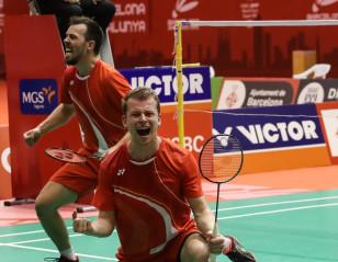 Smashing Stats: Spain Masters 2021