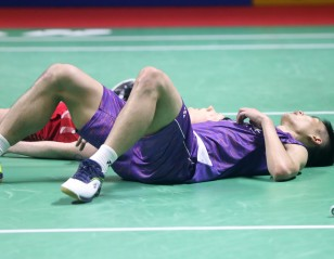 Badminton Quiz: HSBC BWF World Tour