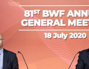Gender Representation on Council Approved at 81st BWF Annual General Meeting