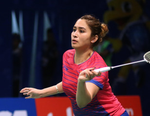Stars of the Past: Jwala Gutta