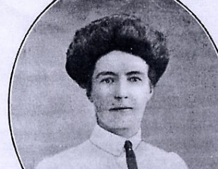 Badminton Icon: Meriel Lucas