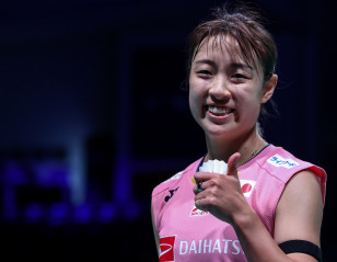 Denmark Open Passes Crucial Test With Flying Colours
