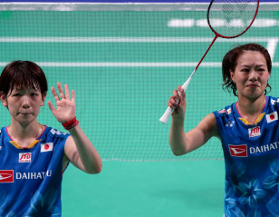 Denmark Open: 'It's Time to Eat and Celebrate!'