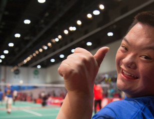 BWF and Special Olympics Publish Global Development Strategy