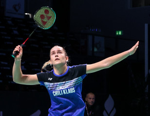 Clara Graversen: Badminton Gets a Spicy Kick