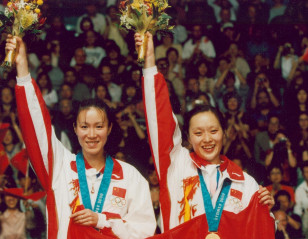 Olympic Legacies: Will the 'Famous Eight' Add a Ninth Member?