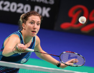 Spain Masters: I Can Battle the Top Seeds, says Hart