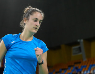 Road to Tokyo: For Spain and for Marin