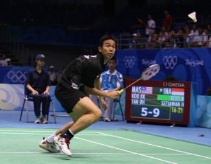 Olympic Legacies: Immortality Awaits Evergreen Setiawan