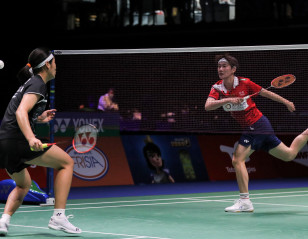 Smooth Ride for China into Final