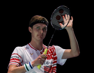 'Dream Coming True, Playing Thomas Cup on Danish Soil'