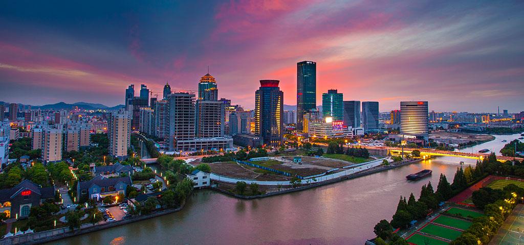 Suzhou High-Tech Zone